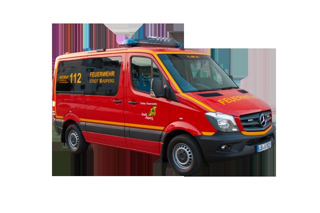Mannschaftstransportwagen 1 (MTW)